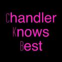 ChandlerKnowsBest icon