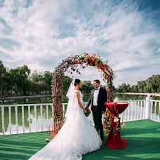 Wedding photographer Grigoriy Borisov (GBorissov). Photo of 27.09.2016