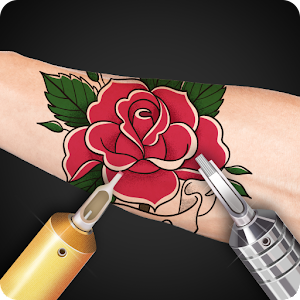 Tattoo Maker for PC