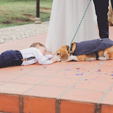 Wedding photographer Alejandro Mejia (alejomejia). Photo of 22.07.2016