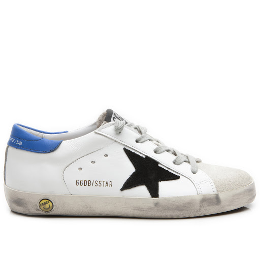 Primary image of Golden Goose Deluxe Brand Superstar Trainer
