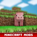 Mods. for. Minecraft PE - mcpe icon
