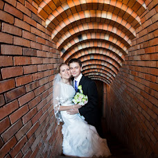 Wedding photographer Aleksandr Polosmak (AlexandrPL). Photo of 01.12.2012