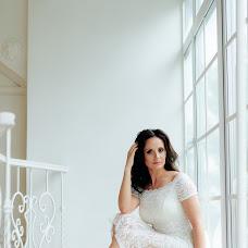 Wedding photographer Alina Shevareva (alinafoto). Photo of 04.09.2017