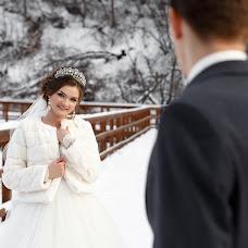 Wedding photographer Marina Andreeva (marinaphoto). Photo of 14.02.2018
