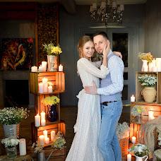 結婚式の写真家Anna Timokhina (Avikki)。22.07.2016の写真