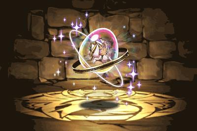 隼護の冥蝎神・セルケトの希石
