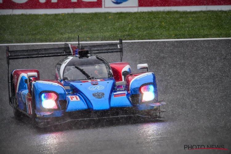Vandoorne zal deze lente niet schitteren op Spa-Francorchamps: race op Belgisch circuit uitgesteld