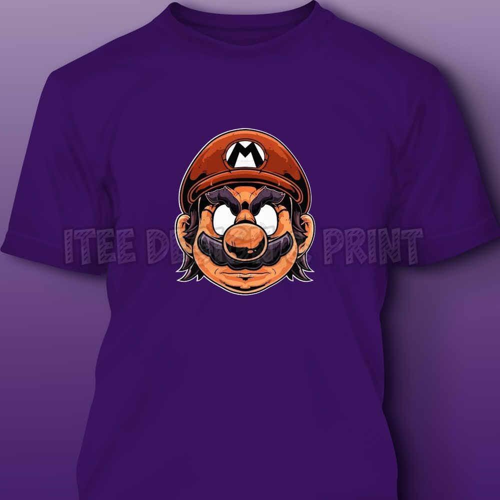 Angry Super Mario 9