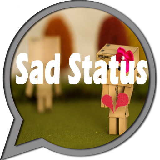 Sad Status App