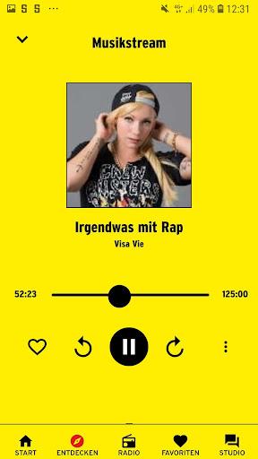 Radio Fritz  screenshots 5