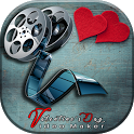Love Photo Video Maker With Music icon