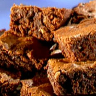 Mexican Rhubarb Chocolate Chunk Brownies Recipe