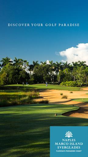 Golf Paradise CVB