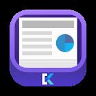 Documentos, almacenamiento seg icon