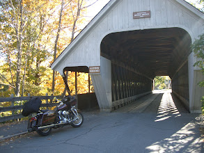 Photo: Woodstock, Vermont