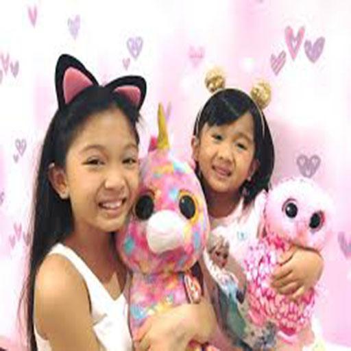 Kaycee and Rachel In Wonderland Videos (app)