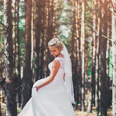 Wedding photographer Sergey Navrockiy (navrocky). Photo of 27.10.2014