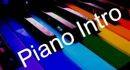 Piano Intro