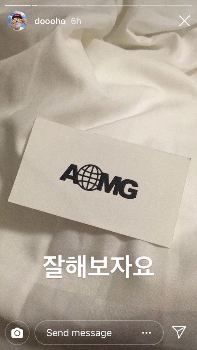 hyuna stylist aomg instagram