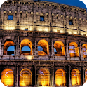 Rome HD Live Wallpaper icon