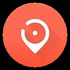 Karta GPS - Nav. offline icon