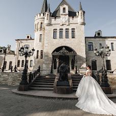 Wedding photographer Oksana Solopova (OxiSolopova). Photo of 21.10.2018