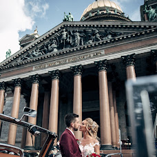 Свадебный фотограф Павел Тотлебен (Totleben). Фотография от 19.08.2018