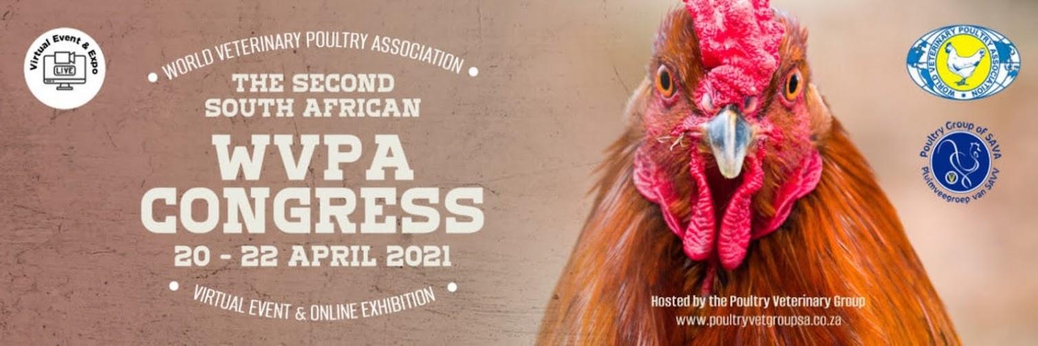 The Second WVPA Virtual Congress 2021