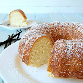 Xanthan Gum Cake Recipes.