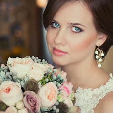 Wedding photographer Kseniya Borisova (ksyushabarboris). Photo of 17.08.2014