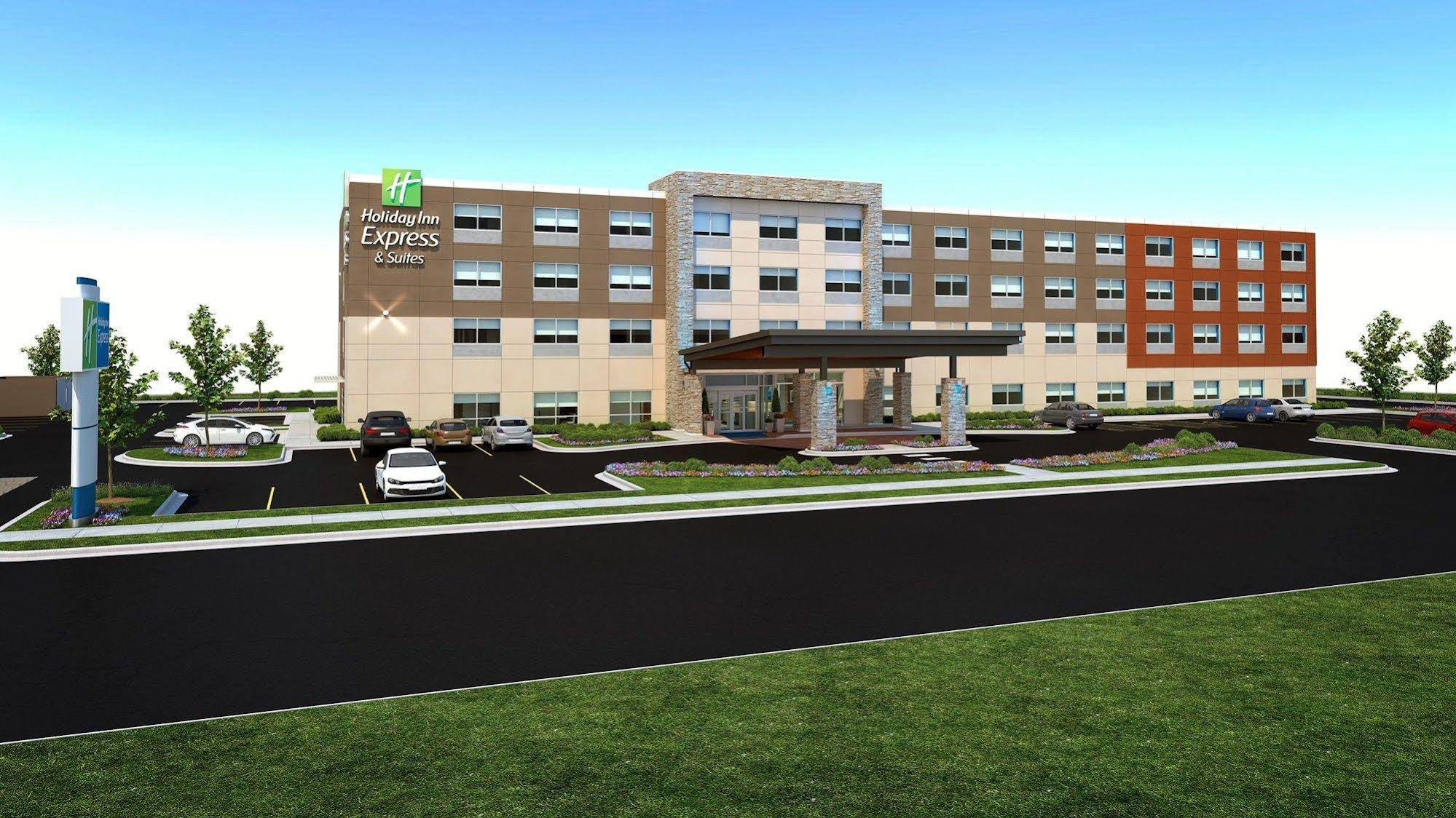 Holiday Inn Express and Suites Brenham South