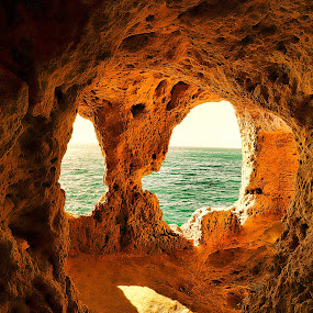 by Jose Artur - Landscapes Caves & Formations (  )