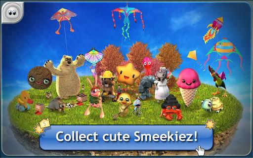Smeet 3D Social Game Chat apkdebit screenshots 6