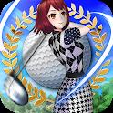 ゴルフ コンクエスト(Golf Conquest)ゴルコンで全国のゴルフ場、ゴルフコースを制覇しよう icon