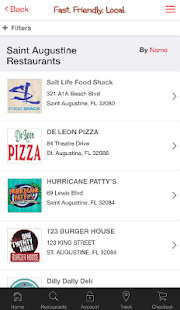 Zipit Delivery- screenshot thumbnail