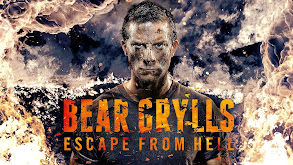 Bear Grylls: Escape From Hell thumbnail