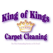 King of Kings Carpet Cleaning