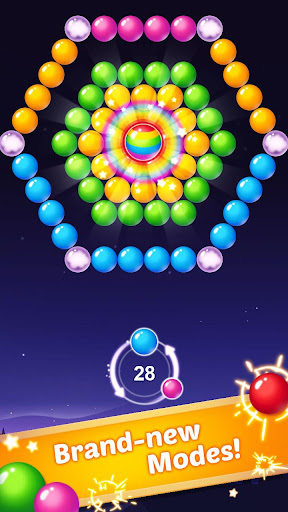 Bubble Shooter screenshots 2