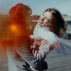 Wedding photographer Andrey Prokhorov (psyagesh). Photo of 11.04.2018