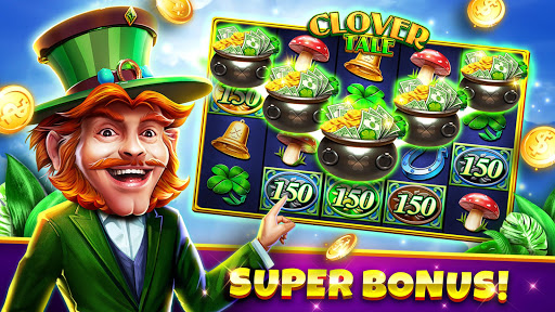 Clubillionu2122- Vegas Slot Machines and Casino Games android2mod screenshots 2
