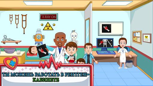 My Town : Hospital screenshot 3