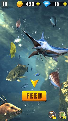 Wild Fishing 4.1.0 screenshots 8