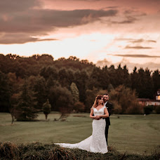 Wedding photographer Jakub Malinski (jakubmalinski). Photo of 11.11.2017