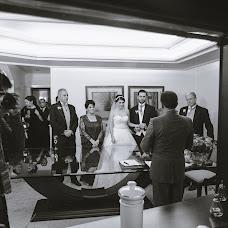Svatební fotograf Jorge Pastrana (jorgepastrana). Fotografie z 02.12.2016