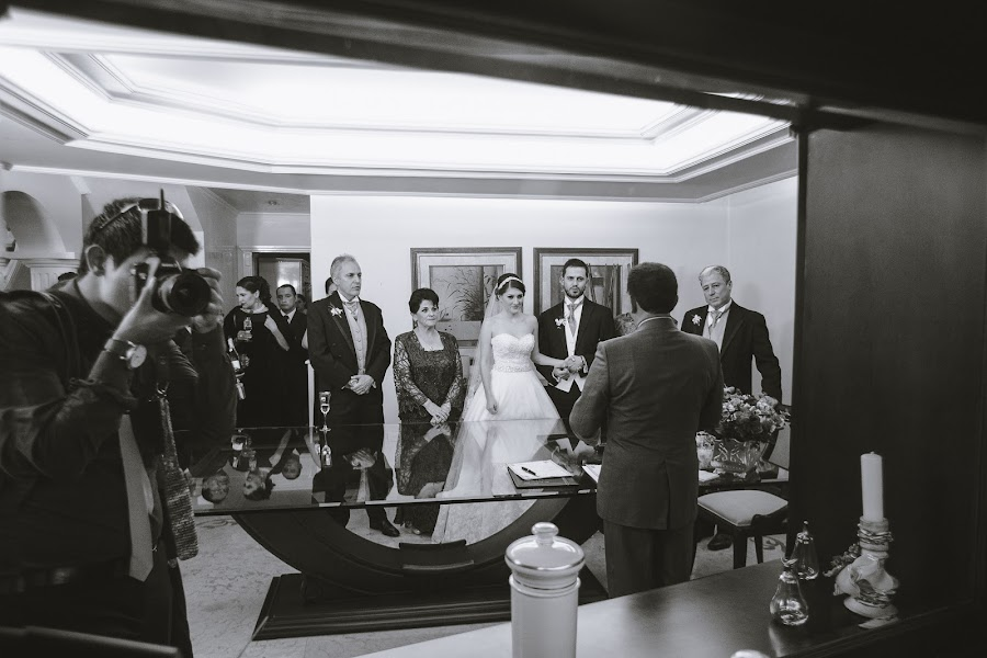Wedding photographer Jorge Pastrana (jorgepastrana). Photo of 02.12.2016