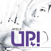Up! (World Lupus Day Edit)