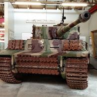 Deutsches Panzermuseum