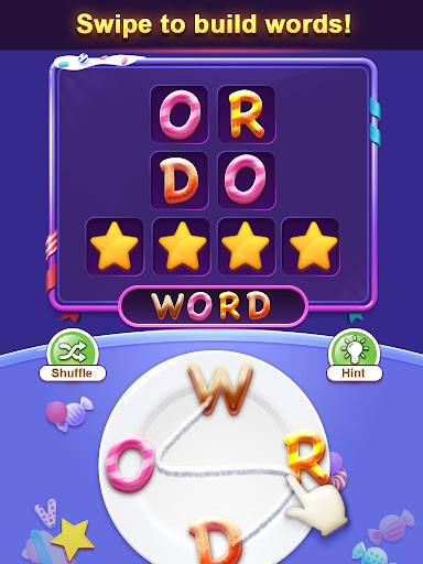 Word Candies screenshot 6
