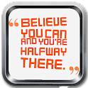 Motivational Wallpapers Quote icon